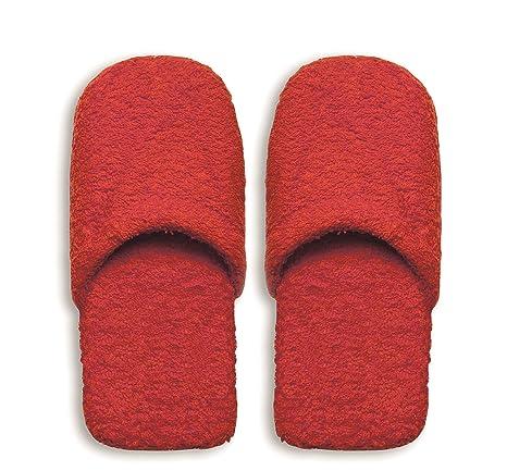 presentazione negozio scarpe da skate Excelsa Bagno Caldo Pantofole Da Uomo, Spugna, Grigio, 30x12x5 cm ...