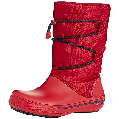 Crocs Women's Crocband II.5 Cinch Boot | Snow Boots