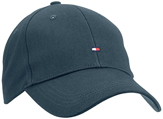 4157860b3 Image Unavailable. Image not available for. Colour: Tommy Hilfiger Men's  Classic BB Cap Baseball ...