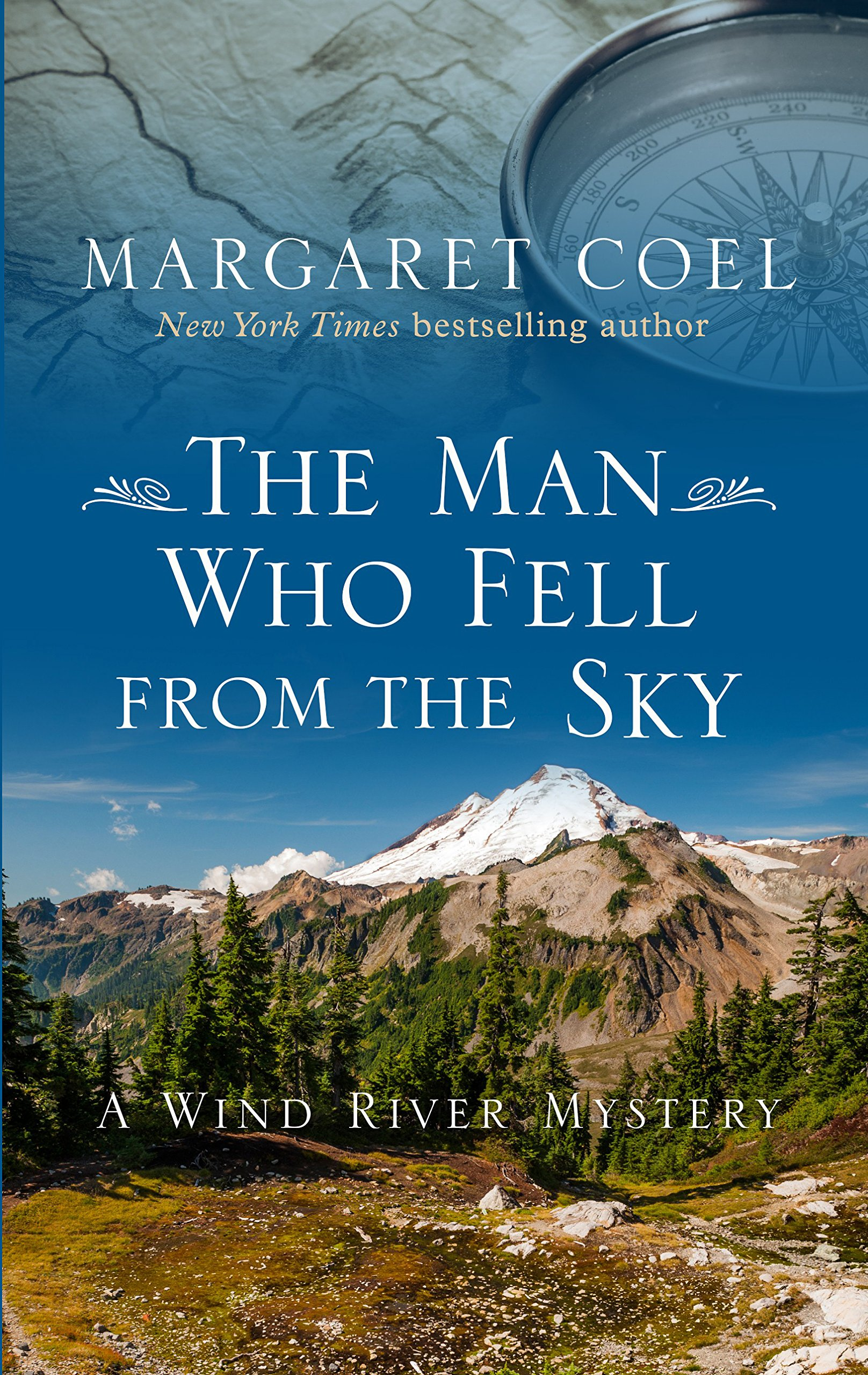 Download The Man Who Fell from the Sky (A Wind River Mystery) pdf epub