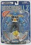 Dragonball Z Burter Ginyu Saga