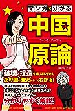 マンガで分かる 中国原論 (角川書店単行本)