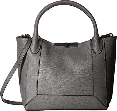 Amazon.com  Botkier Women s Perry Small Tote Slate One Size  Shoes 949fc5c7c8d9f