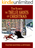 The Twelve Ghosts of Christmas