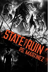 State of Ruin Kindle Edition