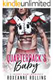 Quarterback's Baby: A Secret Baby Romance