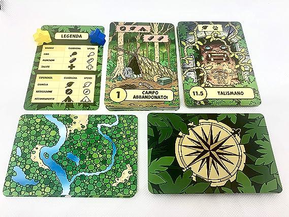 La entrega perdida - Definitive Edition - Juego de mesa: Amazon.es: Juguetes y juegos
