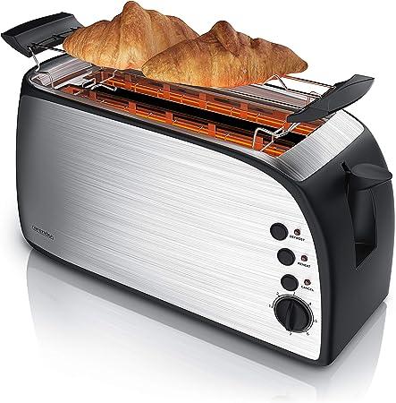 arendo grille pain automatique