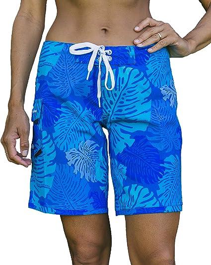 Aqua Marina MAUI Herren Short Hose Boardshort Wakeboard Swimshort
