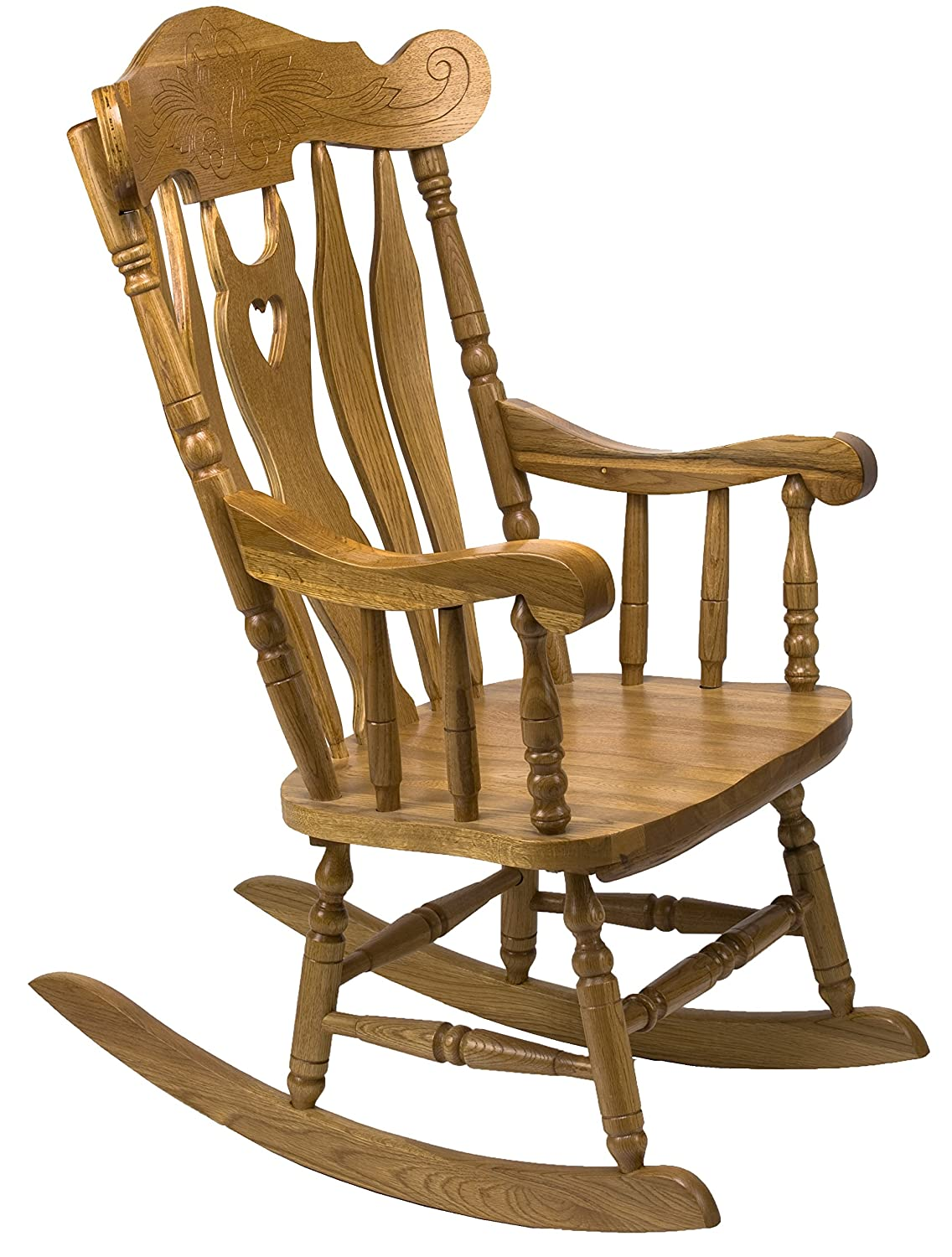 Rocking chair jardin good homestore global vacances - Rocking chair confortable ...