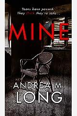 MInE: A Hate Story Kindle Edition
