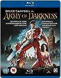 Bruce Campbell Vs Army of Darkness (Region B Import) [Blu-ray]