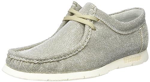Sioux Grashopper-d-141, Mocasines para Mujer: Amazon.es: Zapatos y complementos