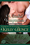 A Sinful Temptation (The Sins & Scandals Series Book 3)