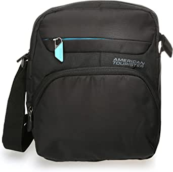 American Tourister Laptop Bags for Unisex - Grey