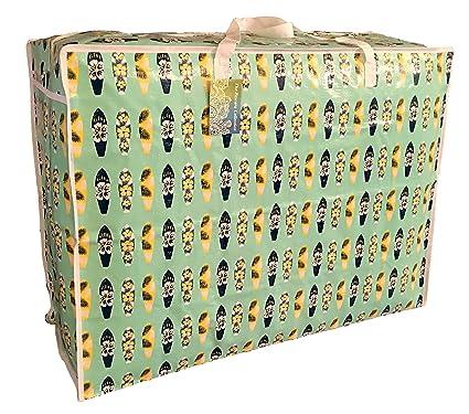bolsa de almacenamiento muy grande de 115 litros. patrón de la tabla de surf hawaiano