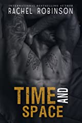 Time and Space:  CRAZY GOOD SEALS Book 3 Kindle Edition