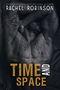 Time and Space: A Navy SEAL Romantic Suspense (CRAZY GOOD SEALS Book 3)