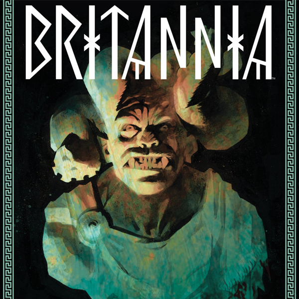 Britannia Collection - Britannia (Collections) (2 Book Series)