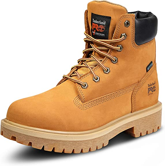 Timberland PRO Men's Soft Toe Industrial Shoe