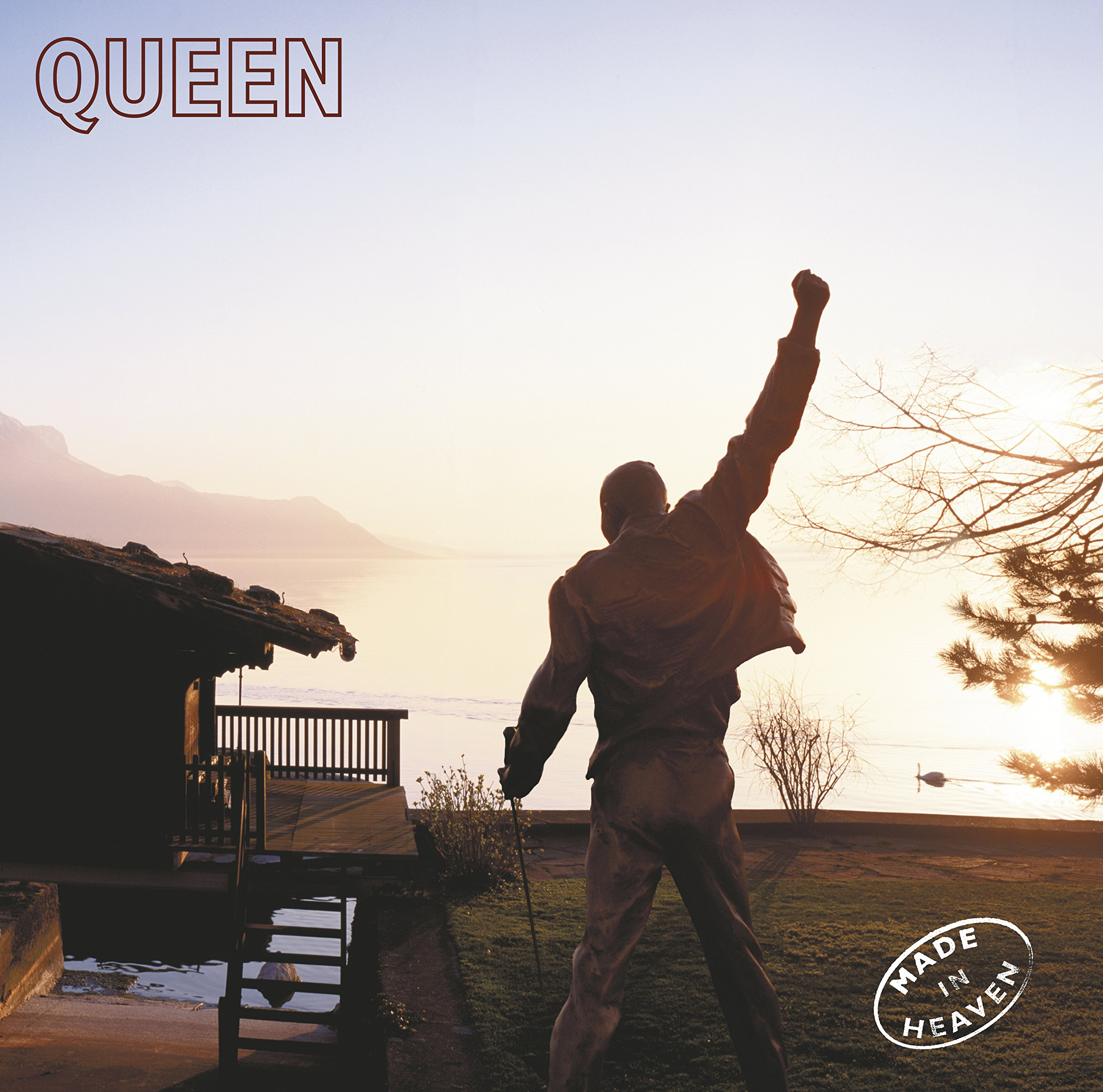 Vinilo : Queen - Made in Heaven (180 Gram Vinyl, 2 Disc)