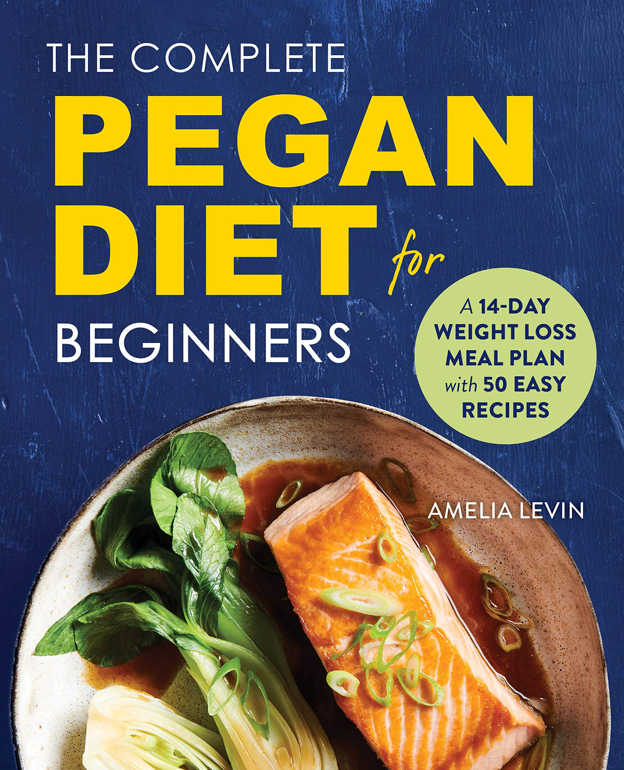 food plan for a pegan diet