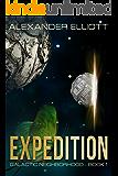 Expedition (Galactic Neighborhood Book 1) (English Edition)