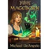 Mageborn (Ancestral Magic Book 1)