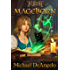 Mageborn (Ancestral Magic Book 1)