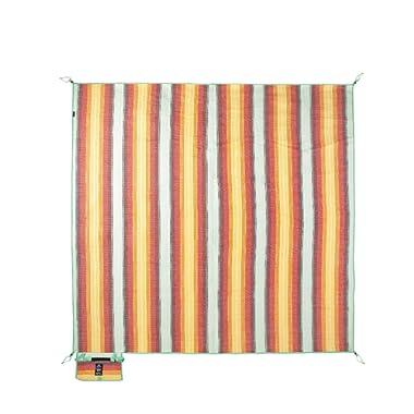 Nemo Victory Blanket - Outdoor Ground Blanket with Waterproof Bottom