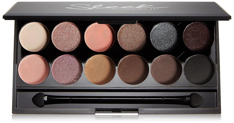 Sleek MakeUp i-Divine Palette d'ombres à paupières Oh So Special 13, 2g 96022511