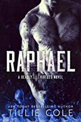 Raphael (Deadly Virtues Book One) Kindle Edition