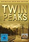 Twin Peaks - Definitive Gold Box Edition [10 DVDs]