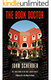 THE BOOK DOCTOR (Murder In Mexico 10)