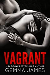 Vagrant (Condemned Series Book 4) Kindle Edition