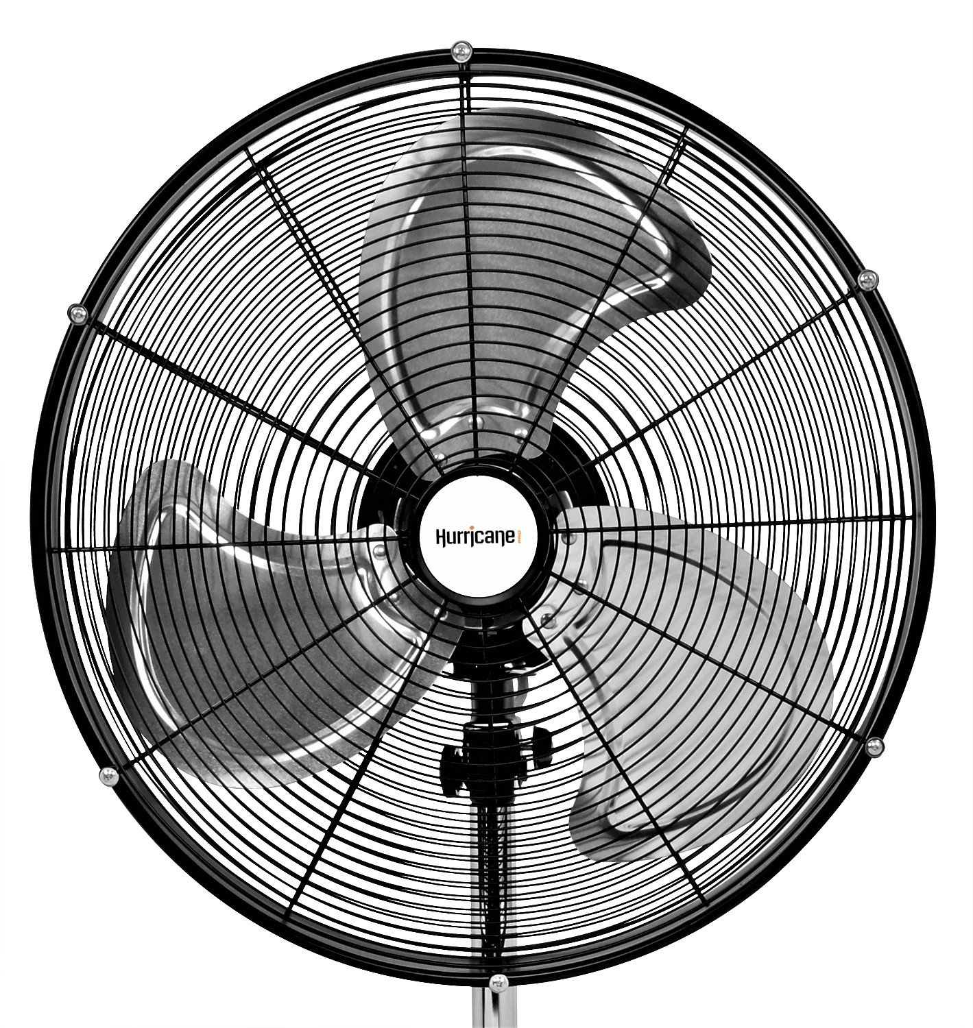 Best High Velocity Floor Fan Reviews 8