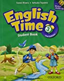 English Time: 3: Student Book and Audio CD