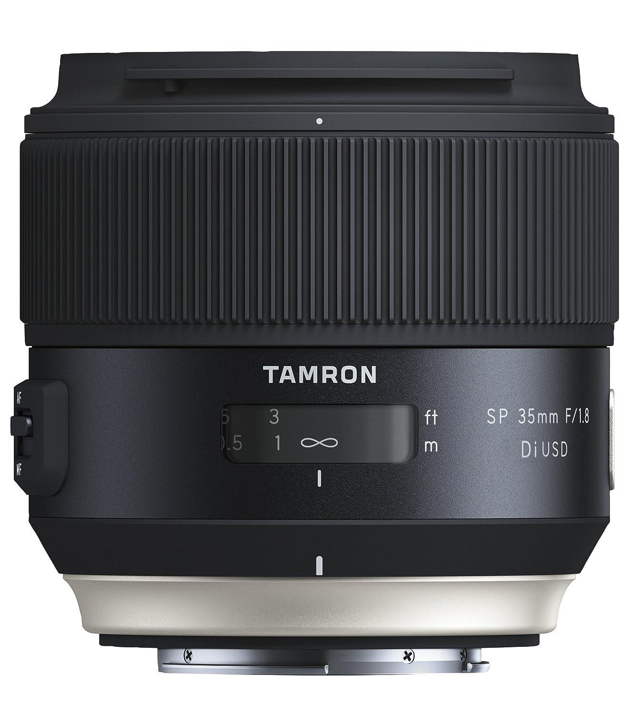 Tamron SP Objetivo para Sony DSLR distancia focal fija mm apertura f