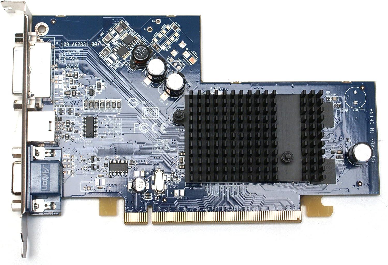 millenniumpaintingfl.com ATI Radeon X300 SE 128MB PCI-E x16 Video ...