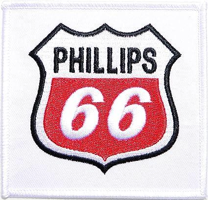 Christmas 2020 Embelm Amazon.com: Phillips 66 Vintage Gas Station Pump Racing Biker