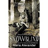 Snowblind (The Bloodline of Yule Trilogy Book 3)