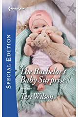 The Bachelor's Baby Surprise (Wilde Hearts Book 3) Kindle Edition