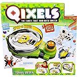 Qixels Turbo secador Playset