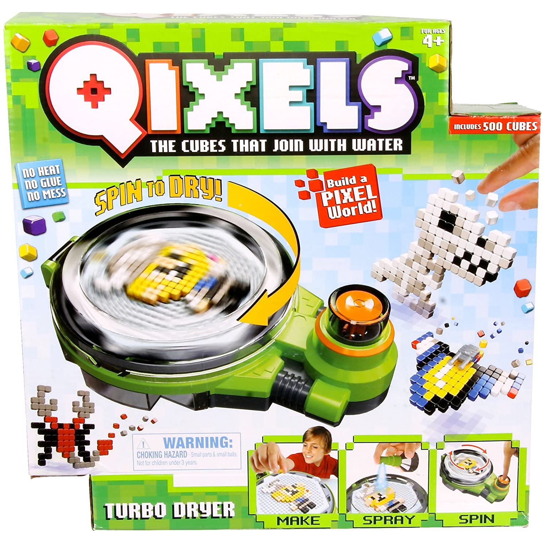 Qixels S1 Turbo Dryer 87008