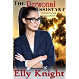 The Personal Assistant (Australian Outback Discipline Book 6)