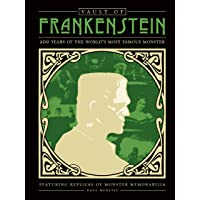 Vault of Frankenstein: 200 Years of the World's