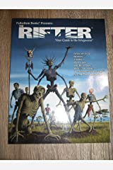 The Rifter #40 ( Your Guide to the Megaverse ) Paperback
