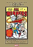 Golden Age All-Winners Masterworks Vol. 4 (All-Winners Comics (1941-1946))