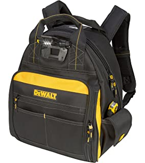 d2833645a470 CLC Custom Leathercraft L255 Tech Gear 53 Pocket Lighted Back Pack ...