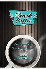 Black Coffee Kindle Edition